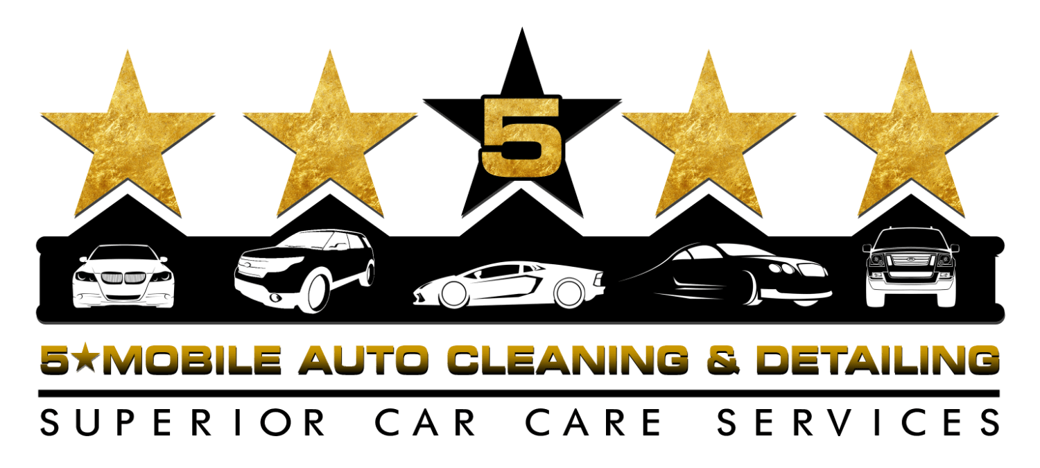 5 Star Automotive >> Five Star Mobile Auto Cleaning Detailing